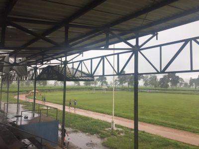 Pelatnas Atletik Indonesia akan Mempunyai Stadion Atletik Baru dibawah Ketum Baru Luhut Pandjaitan di Pangalengan